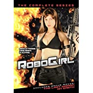 RoboGirl: The Series / The Last Woman on Earth