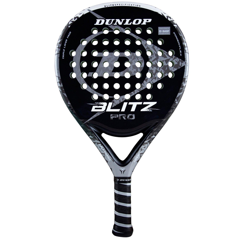 DUNLOP - Pala de pã¡del de niños Blitz Pro: Amazon.es: Deportes y ...