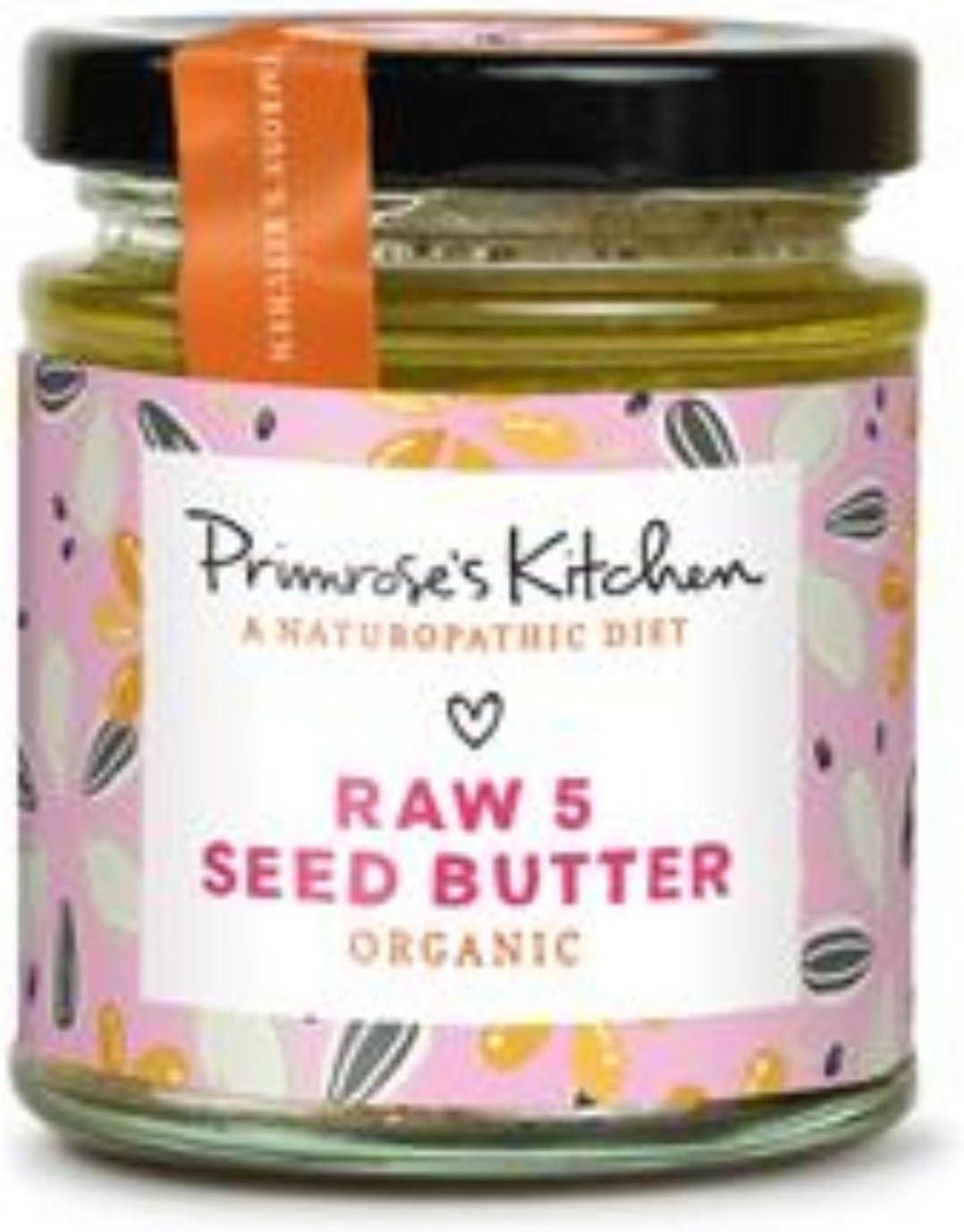 Primroses Kitchen Granola Ecológica con Plátano y Cúrcuma 300 g ...