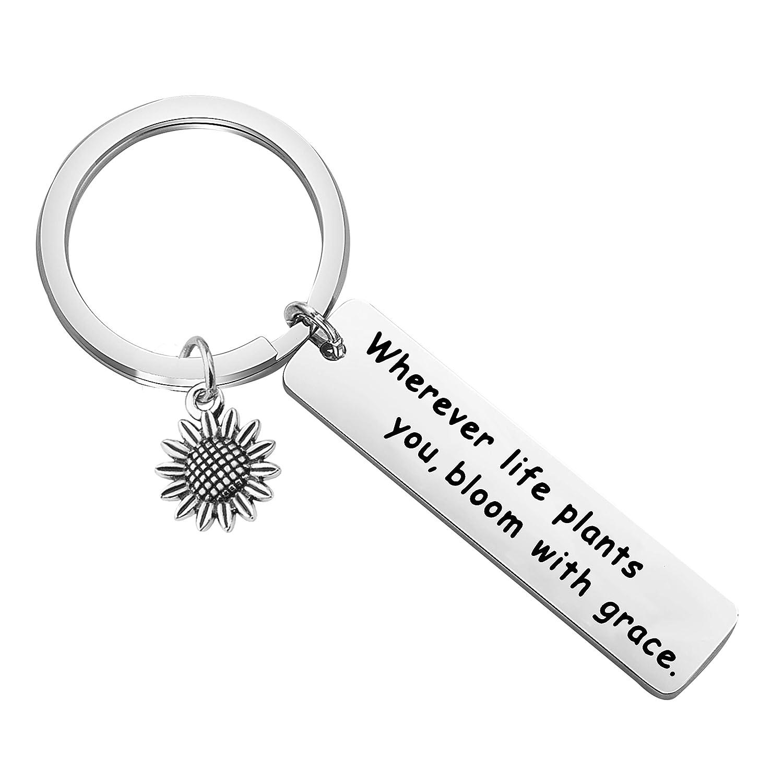 Accessories Riya Name Meaning Bag Tag Keychain Keyring Pink