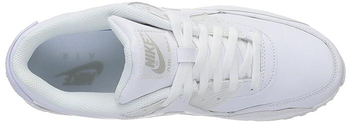 682b5baa5c42 Amazon.com | Nike Men's Air Max 90 Essential Low-Top Sneakers | Athletic