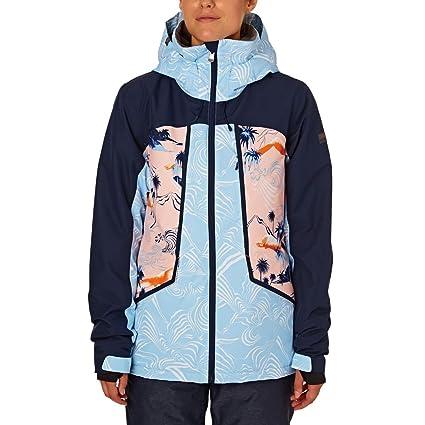 Amazon.com: Roxy Snow Chaquetas Wildlife – Chaqueta, 10 ...