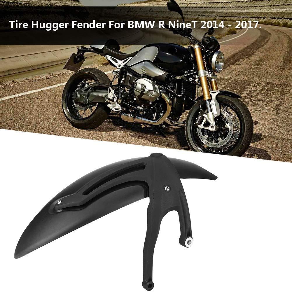 Garde boue de pneu de garde-boue de roue arri/ère de moto pour garde-boue pour BMW R NineT 2014-2017 par Delaman