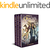 Born to Be Series - 3 Book Box Set: Idi's story.  Young Adult Fantasy.