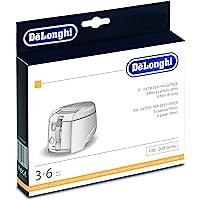 Delonghi FIL.F28 Kit de filtros substituibles para freidoras