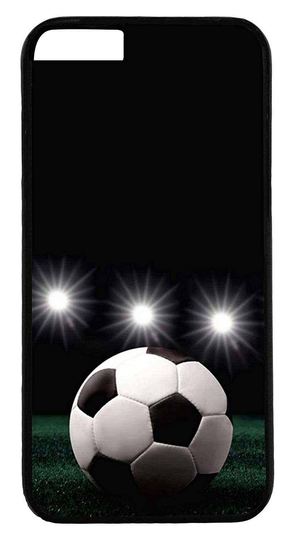 Cokitec-Carcasa para Iphone 6 Plus, diseño de balón de fútbol ...