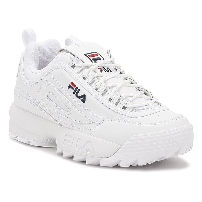 Disruptor II 2 Sneaker Zapatillas para Mujer y Mujeres - Zapatos ...