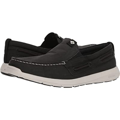 Sperry Mens Sojourn Slip-On SW | Loafers & Slip-Ons