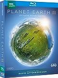 Planet Earth II (2 Blu-Ray)
