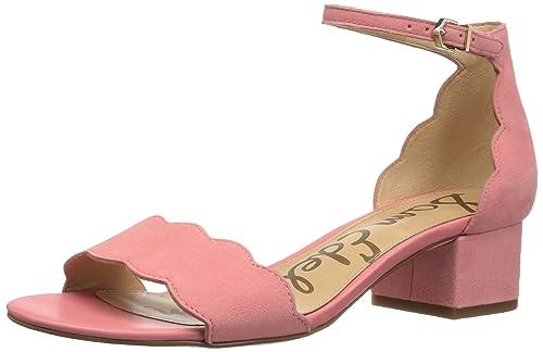 ba529bd01 Sam Edelman Women s Inara Heeled Sandal  Amazon.co.uk  Shoes   Bags