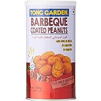 Tong Garden BBQ Coated Peanuts, 160g