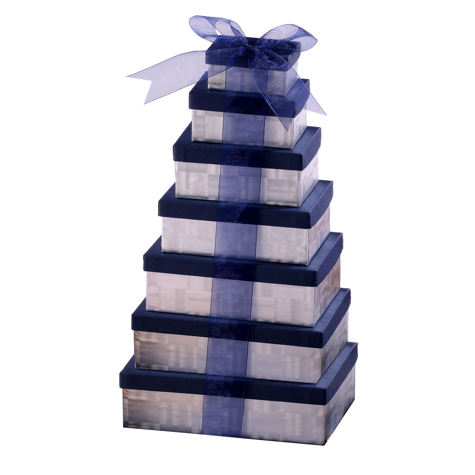 Broadway Basketeers Supreme Birthday Celebration Gift Tower by Broadway Basketeers (Image #2)