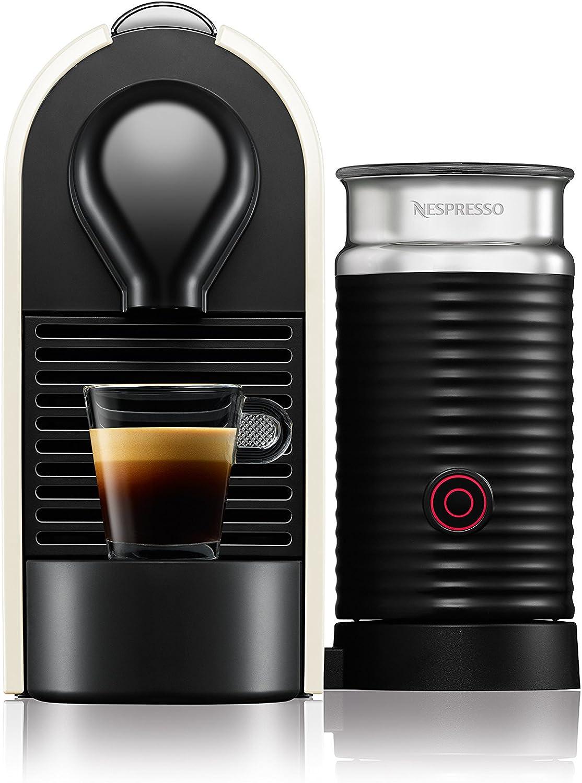 Krups XN2601 - Cafetera Capsula: Amazon.es: Hogar