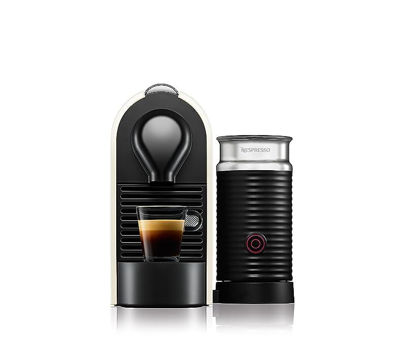 Krups - XN2601 - Cafetière à capsules, 1260 watts, Noir / Blanc ...