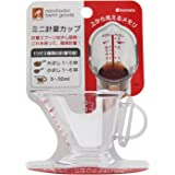 Inomata Measuring Cup, 70ml, Clear