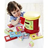 Early Learning Centre - Pop It In The Post Game