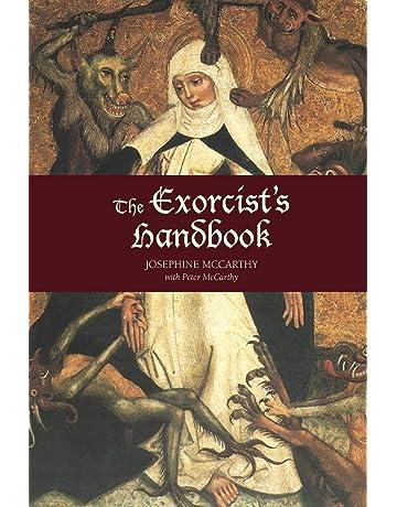 Amazon Demonology Satanism Books