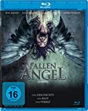 Fallen Angel - Der gefallene Engel [Blu-ray]