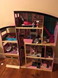 great doll house!