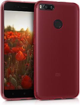 kwmobile Xiaomi Mi 5X / Mi A1 Hülle: Amazon.es: Electrónica