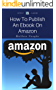 How To Publish An Ebook On Amazon: Self-publishing through Amazon's Kindle Direct Publishing (KDP) platform is quick and easy