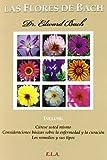 Flores De Bach, Las - Curese Usted Mismo