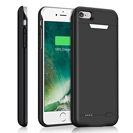 custodia iphone 6 plus batteria
