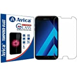 AVICA™ 0.03mm HD Premium Flexible Tempered Glass Screen Protector For Samsung Galaxy A7 (2017)