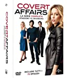 Covert Affairs - Collezione Completa (19 DVD)