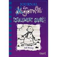 Journal d'un dégonflé - tome 13 Totalement givré ! (13)