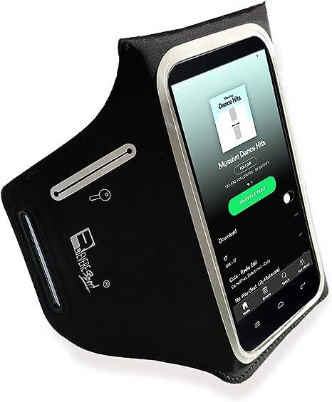 Handy Armtasche für Samsung Sportband Schutzhülle Case Joggen Fitness