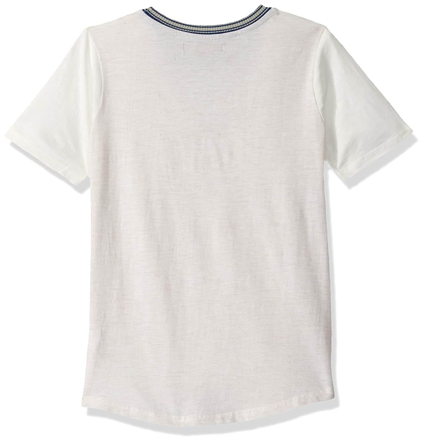7 For All Mankind Boys Short Sleeve T-Shirt