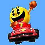 mario kart free - PAC-MAN Kart Rally by Namco