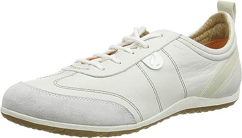 Destello hostilidad orientación  Geox D Vega A, Women's Trainers: Amazon.co.uk: Shoes & Bags