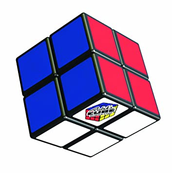 Rubik Rubiks - Cubo