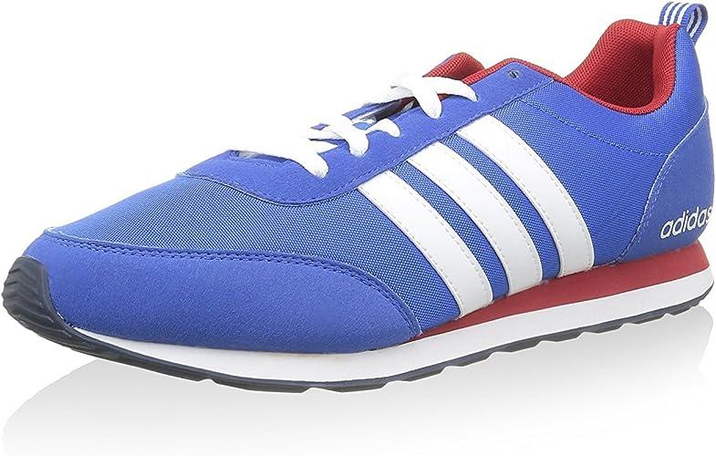 adidas V Run VS Hombre Zapatillas de Deporte Corrientes/zapatos ...
