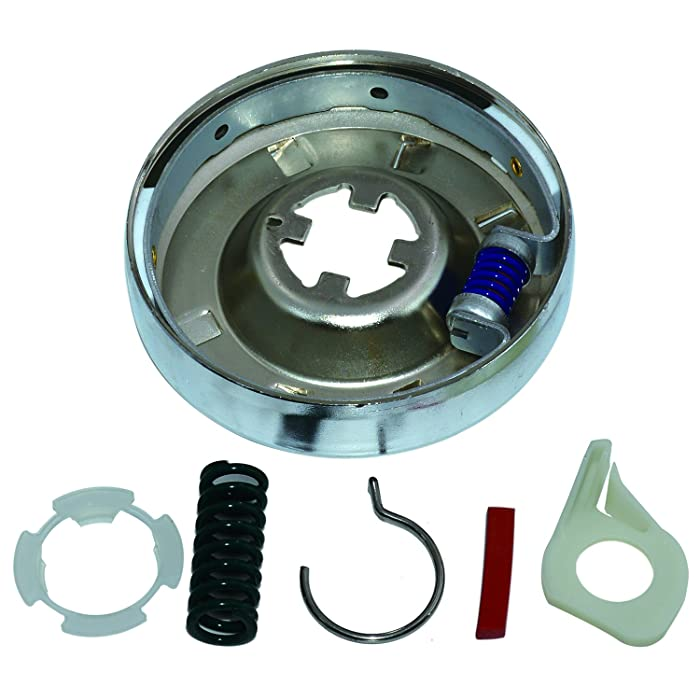 285785 Washer Clutch Assembly Kit Replacement for Whirlpool Kenmore Kitchenaid Washing Machine Parts Easy Installation Fits 3351342 3946794 3951311 AP3094537 PS334641 by AUKO