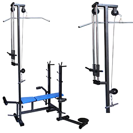 Buy paramount best home gym in machine for chest exercise