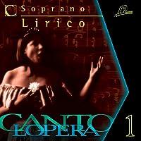 """Gianni Schicchi: """"O mio babbino caro"""" (Sing Along"""