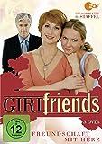 GIRL friends - Die komplette sechste Staffel [3 DVDs]