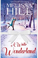 A Winter Wonderland: Holiday Romance Collection Kindle Edition