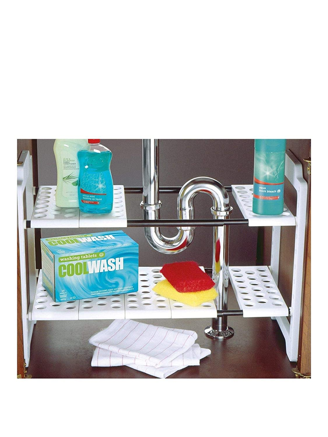 Addis Under Sink Storage 506881