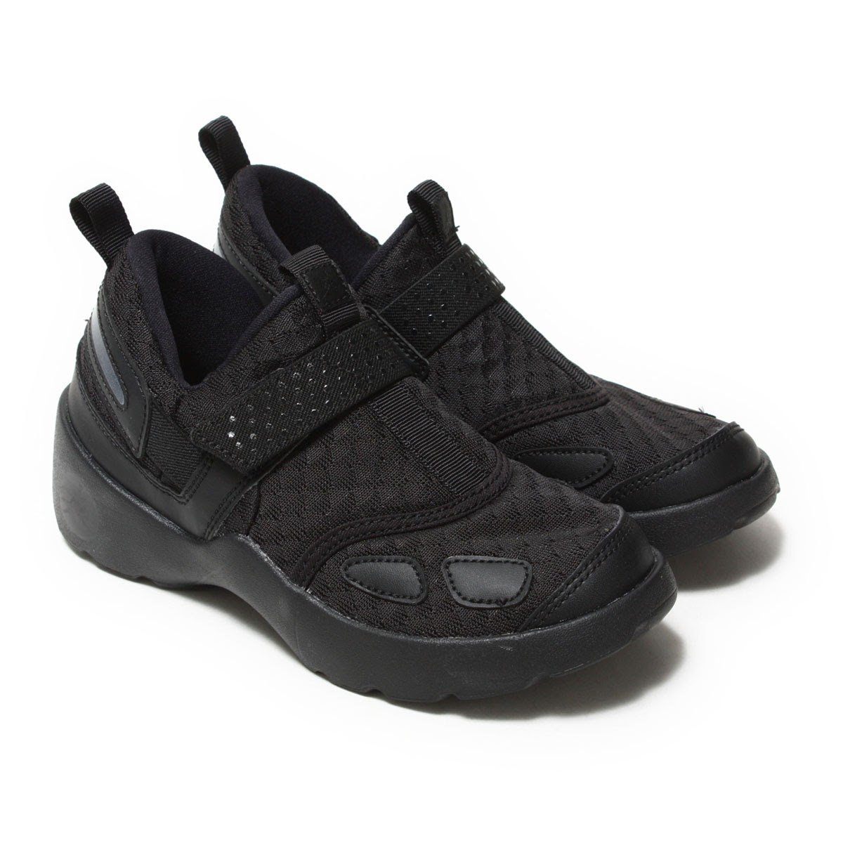 Nike Jordan Trunner LX BP Youth 898000 020 Black (3 Little Kid M)