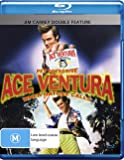 Ace Ventura: Pet Detective / Ace Ventura: When Nature Calls (25th Anniversary Edition) [Blu-ray]