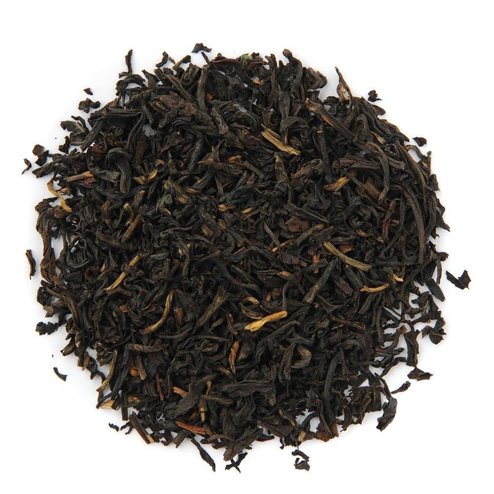 Positively Tea Company, Organic Irish Breakfast, Black Tea, Loose Leaf, 16 oz. Bag