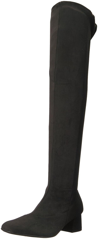 Spring Step Women's Gergana Boot B06XKM59VS 36 EU/5.5 - 6 M US|Black