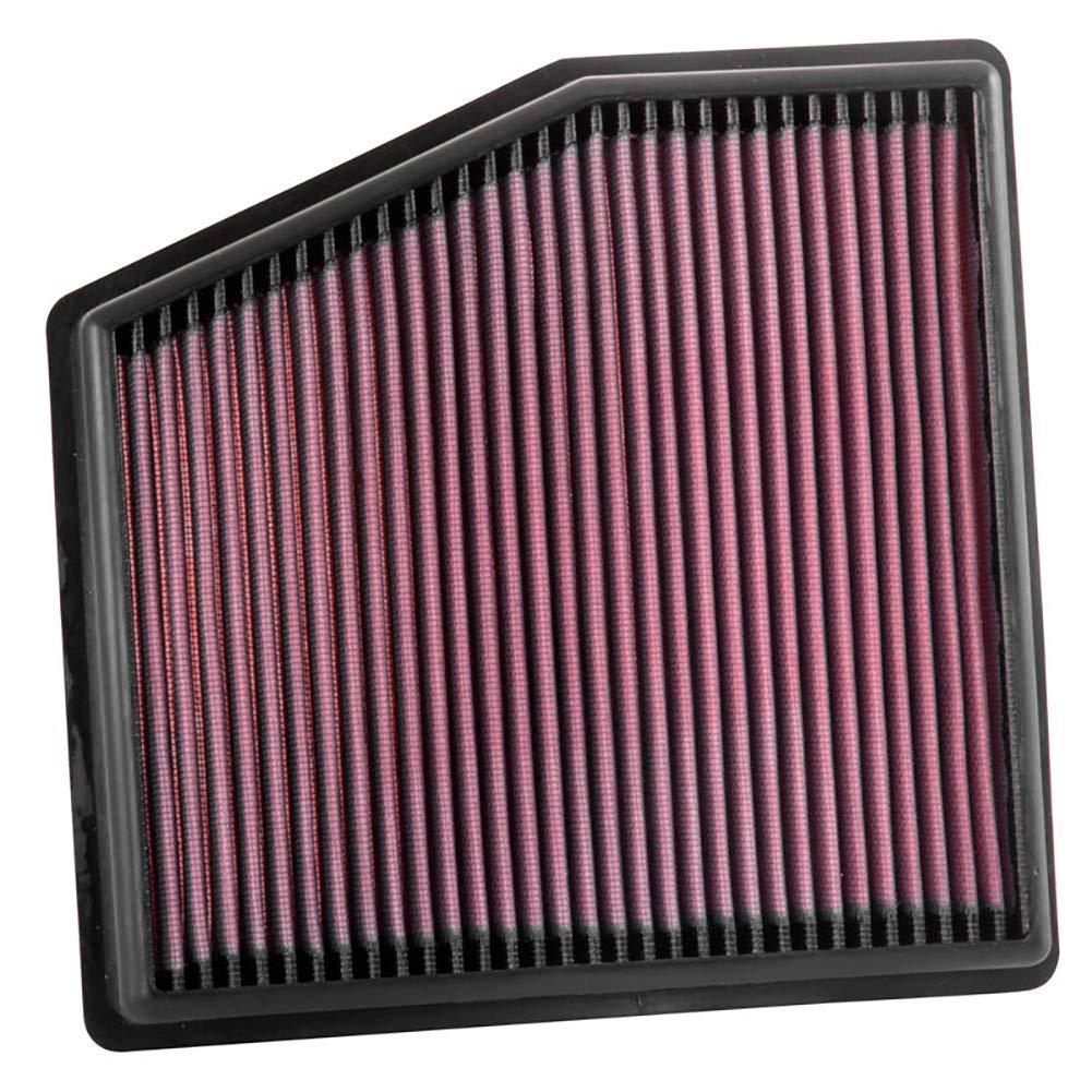 K/&N 33-5062 Replacement Air Filter