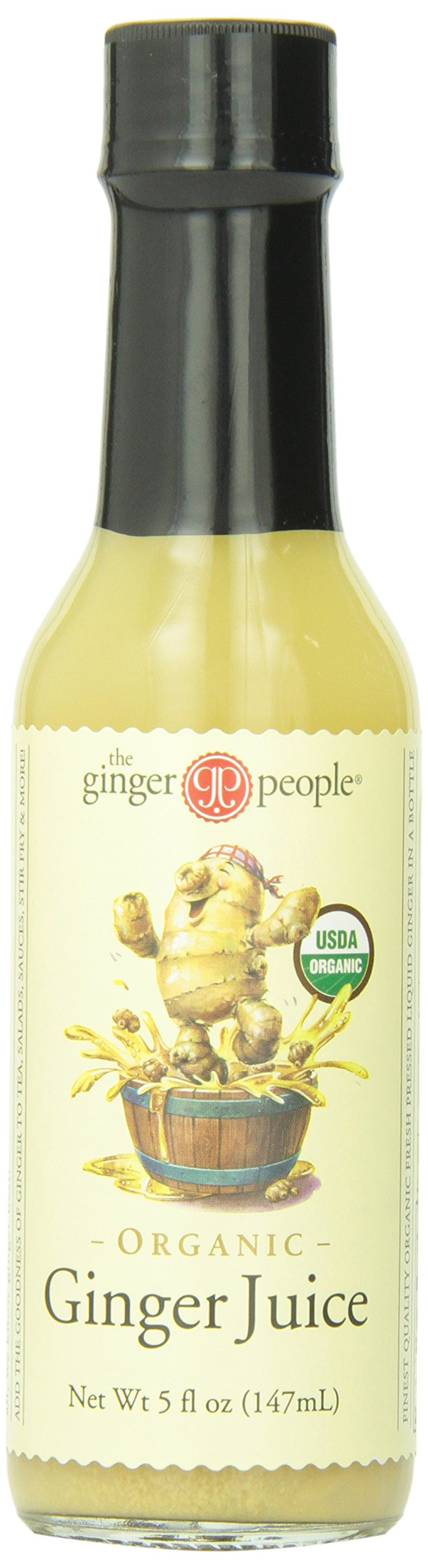 Ginger People Ginger Juice -- 5 fl oz