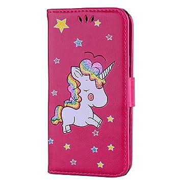galaxy a5 2017 unicorn case