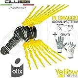 OLIX Wave - ABBACCHIATORE SCUOTITORE ELETTRICO A BATTERIA PROFESSIONALE / Olive